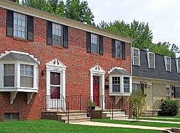 Gardenvillage Apartments U0026 Townhomes