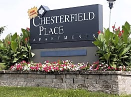 Chesterfield Place - Chesterfield
