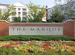 The Marque At Heritage Hunt - Gainesville