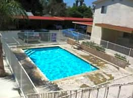 Copper Canyon Apartments - San Bernardino, CA 92404
