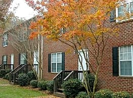 St. Andrews Townhomes - Athens