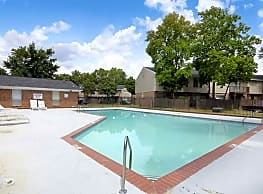 Shadowbrook Townhomes - Memphis