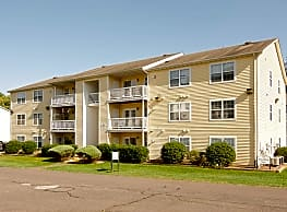 Friendship Heights Apartments - Culpeper