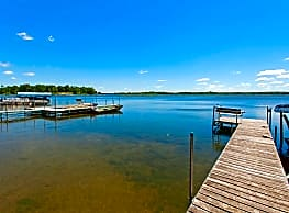 On the Lake - Chisago City