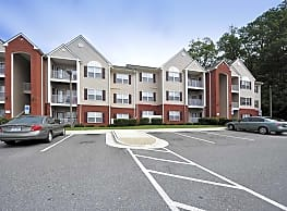 Wyndhurst Villas Apartments - Lynchburg