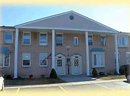 Beechwood Manor Apartments - Cheektowaga