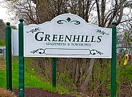 Greenhills Apartments and Townhomes - Damascus