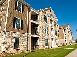 The Reserves at Trail Ridge Apartments - Great Bend