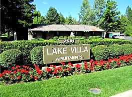 Lake Villa Apartments - Coeur D Alene