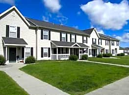Fairdale Townhomes - Farmington