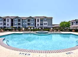 Stonebridge At City Park - Houston