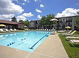 Pikeview Manor Apartments - Beckley