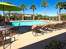 Palmilla Luxury Apartment Homes - Fresno