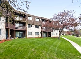 Riverview Apartments - Brooklyn Park