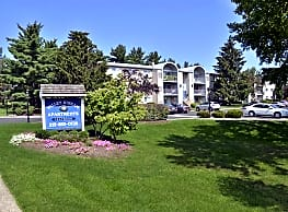 Valley Stream Apartments - Lansdale