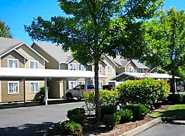 Trailside Apartments - Lacey