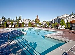 Canterbury Apartment Homes - Puyallup