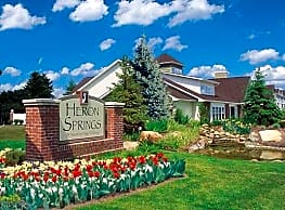 Heron Springs Apartments - Stow