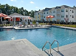 The Pointe at Dorset Crossing - Simsbury
