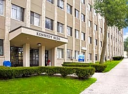 The Kennedy Building - Meriden