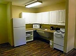 Furnished Studio - Houston - Greenspoint - Houston