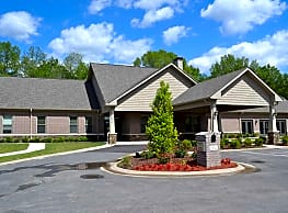 Villas at Northwood Creek, The - Maumelle