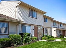 Rolling Hills Apartments - York