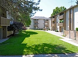 Riverton Terrace Apartments - Spokane