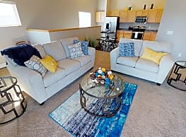 Maple Ridge Villas - West Fargo