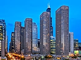 Presidential Towers - Chicago
