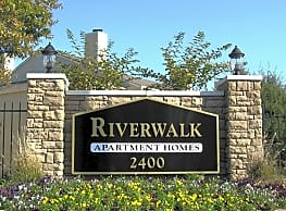 Riverwalk - Little Rock