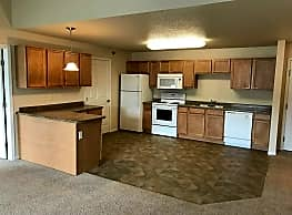 CPM South Apartments and Townhomes - Fargo
