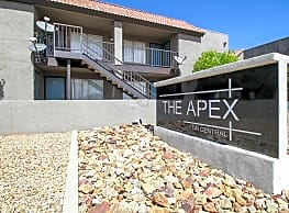 The Apex on Central - Phoenix