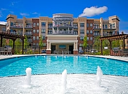The Residences at Park Place - Leawood