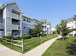 Dulles Center Apartment Homes - Herndon