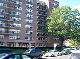 Riverview Towers - Fort Lee