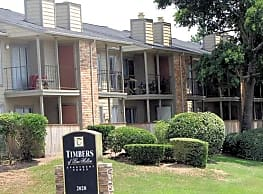 Timbers of Pine Hollow - Conroe