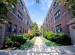 Ellis Court - Chicago