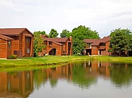 Timber Lake Apartments - East Lansing