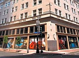 Gravier Place Apartments - New Orleans