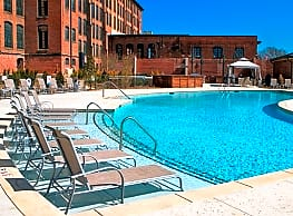 Loray Mill Lofts Apartments - Gastonia