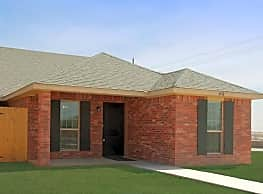 The Townhomes On Mirror - Amarillo