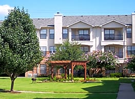 The Barons Apartments Mesquite Tx Reviews