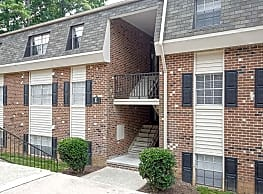 Kingswood Apartment - Chapel Hill