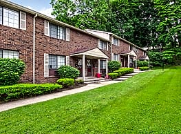 Valley Brook Townhomes - Rochester