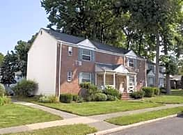 Grovefield Apartments - Bergenfield