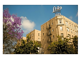 The Lido Apartments - Hollywood