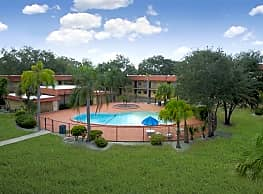 Rogers Square Apartments - Clearwater