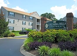 Columbia Hills Apartments - Columbia