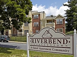 Riverbend In Allentown - Allentown